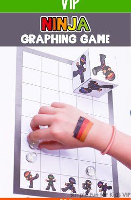 Ninja Graphing Game